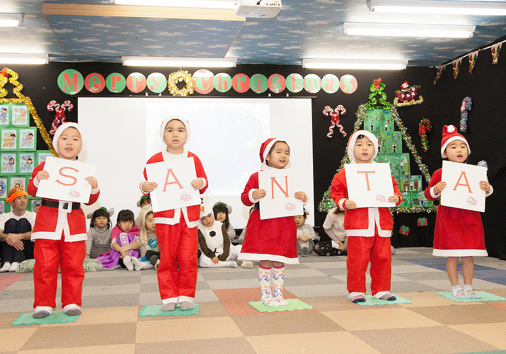 CHRISTMAS PARTY-3